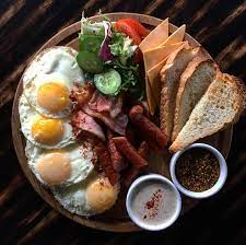 Сніданок-сет